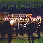 The New Orleans Nightcrawlers Live At The Old Point
