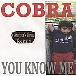 Cobra You Know Me (Gangster's Grind Remix)