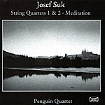Penguin Suk: String Quartets 1 & 2 / Meditation