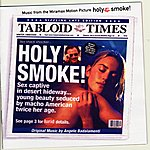 Angelo Badalamenti Holy Smoke!