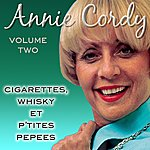 Annie Cordy Cigarettes, Whisky Et P'tites Pepees Vol 2