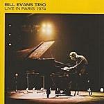Bill Evans Trio Live In Paris 1974