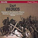 Netherlands Chamber Choir Liszt: Via Crucis