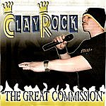 Clay Rock The Great Commission