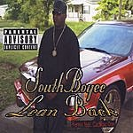 Southboyee Lean Back Featuring Cadillac Don