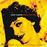 Mary Martin Sings For You