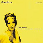 Sue Raney When Your Lover Has Gone