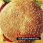 Dread Zeppelin Hot & Spicy Beanburger