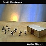 Scott Robinson Open Room