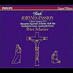 Peter Schreier Bach, J.S.: Johannes-Passion (2 CDs)
