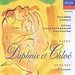 Jacques Zoon Ravel/Debussy: Daphnis & Chloë/Khamma