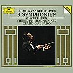 Wiener Philharmoniker Beethoven: 9 Symphonies; Overtures (6 CDs)