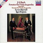 Lynn Harrell Bach, J.S./Handel: Viola Da Gamba Sonatas