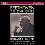Lucia Popp Beethoven: The Symphonies (5 CDs)