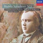 Cleveland Orchestra Brahms: Symphony No.1/Dvorák: Othello Overture