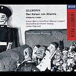 Walter Berry Ullmann: Der Kaiser Von Atlantis/Hölderlin-Lieder