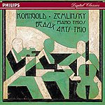 Beaux Arts Trio Korngold/Zemlinsky: Piano Trios