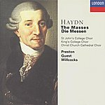 Choir Of Christ Church Cathedral, Oxford Haydn: The Masses (7 CDs)