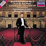 "Royal Concertgebouw Orchestra Dvorák: Symphony No.9 (""From The New World"")/Carnival Overture"