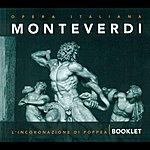 Alberto Zedda Monteverdi, C.: Incoronazione DI Poppea (L') [Opera]
