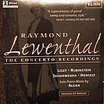 Raymond Lewenthal Raymond Lewenthal: The Concerto Recordings