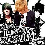 J Bigga Wow, I Can Get Sexual Too Say Anything Cover