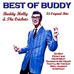 Buddy Holly & The Crickets Best Of Buddy