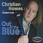 Robben Ford Out Of The Blue