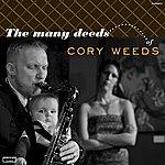 Joey DeFrancesco The Many Deeds Of Cory Weeds