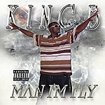 King B. Man I'm Fly (Radio Version)