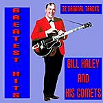 Bill Haley & His Comets Greatest Hits Of Bill Haley