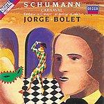 Jorge Bolet Schumann: Carnaval/Fantasie