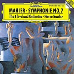 """Cleveland Orchestra Mahler: Symphony No.7 """"Song Of The Night"""""""