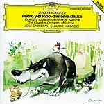 Chamber Orchestra Of Europe Prokofiev: Pedro Y El Lobo; Obertura Sobre Temas; Sinfonia Classica