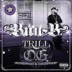 Bun B Trill O.G. (Swishahouse Mix) (Screwed & Chopped)