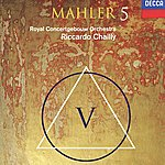 Royal Concertgebouw Orchestra Mahler: Symphony No.5