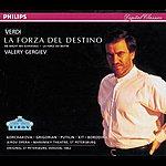 Galina Gorchakova Verdi: La Forza Del Destino (3 CDs)