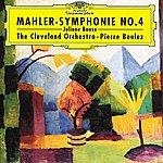 Juliane Banse Mahler: Symphony No.4