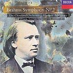 Cleveland Orchestra Brahms: Symphony No.2/Dvorák: Serenade For Strings