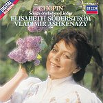 Elisabeth Söderström Chopin: Songs