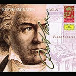 Wilhelm Kempff Beethoven: The Piano Sonatas (Complete Beethoven Edition Vol.5)