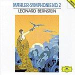 "New York Philharmonic Mahler: Symphony No.2 ""Resurrection"" (2 Cd's)"