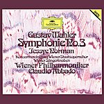 Wiener Philharmoniker Gustav Mahler: Symphony No. 3 (2 Cd's)