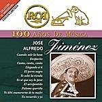José Alfredo Jiménez Rca 100 Años De Musica