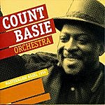 Count Basie Orchestra Mastermasse Basel 1956