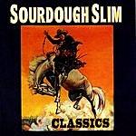 Sourdough Slim Classics