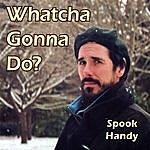 Spook Handy Whatcha Gonna Do?