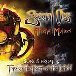 Special Ops Arterial Motives (Songs From: Through The Heart Of The Infidel)