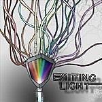 Emit Emitting Light - Single