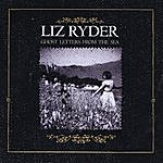 Liz Ryder Ghost Letters From The Sea